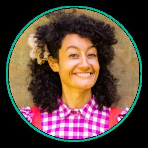 Ilaria Cichetti - Tata Montessori